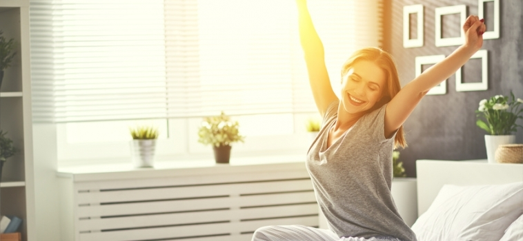 The 20-Minute Morning Routine That Will Improve Your Day