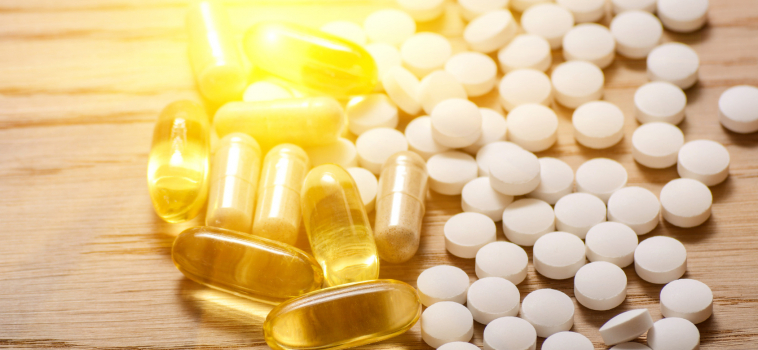 Beginners Guide To Supplements: Foundational Supplements