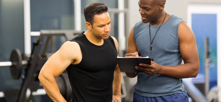 Benefits of Working With A Fitness Professional